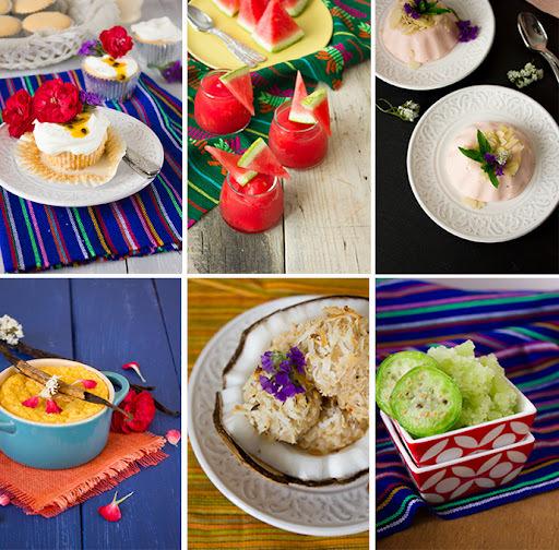 Cocina Mexicana Light en Kena