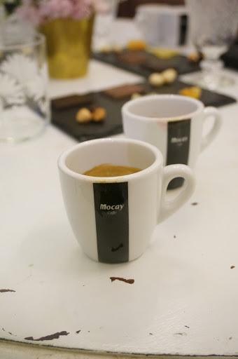 Evento Mocay CafféXperience - Cómo hacer un buen café