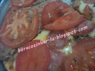 Massa de Pizza e Nova Parceria!
