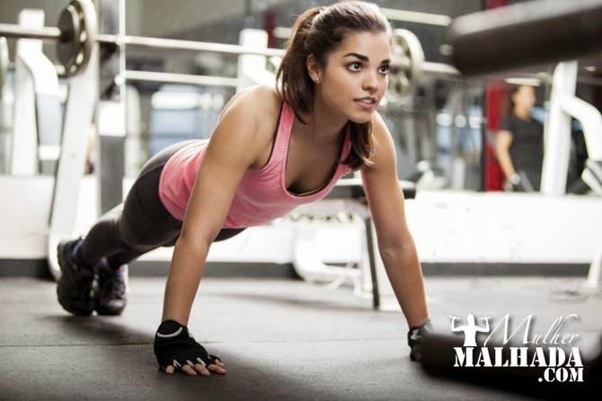 Como faço para ganhar massa muscular?