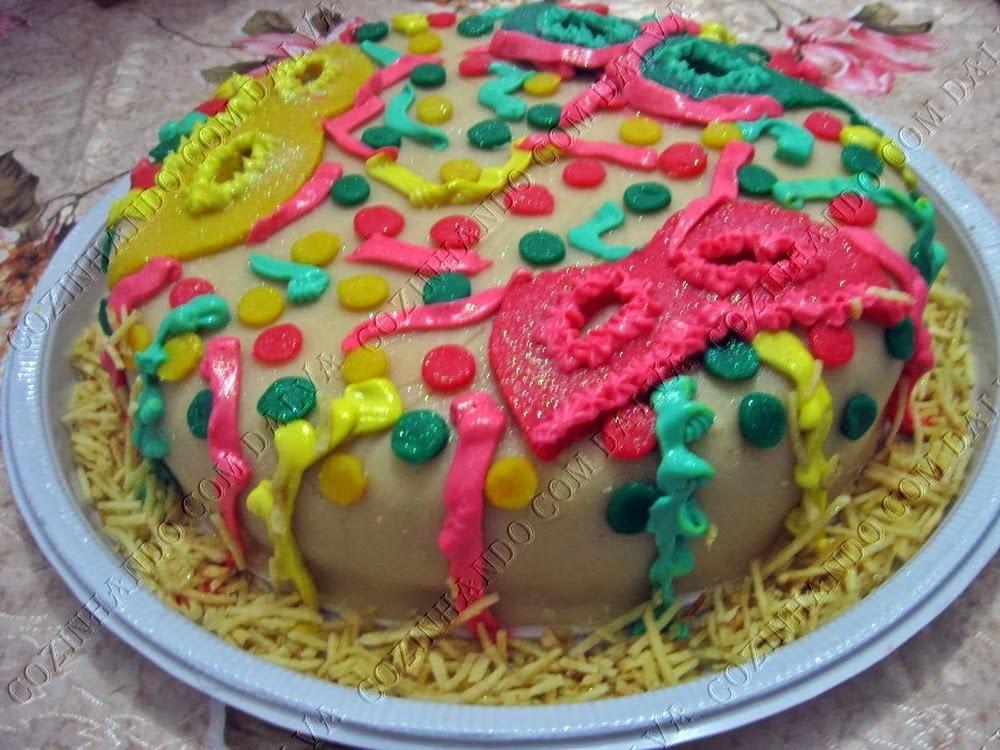 como decorar bolo salgado com o saco de confeitar