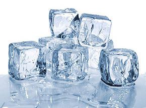 Gelo e Suas Utilidades!