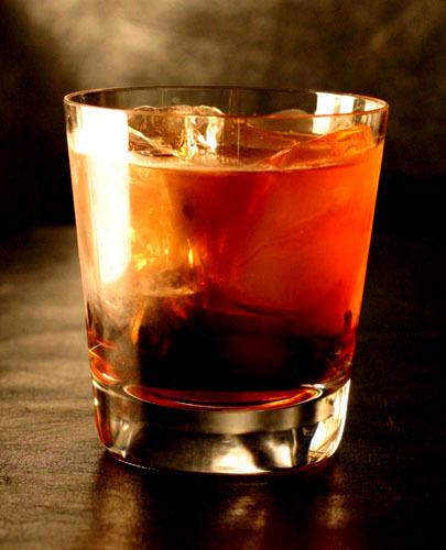 Cocktail a la americana
