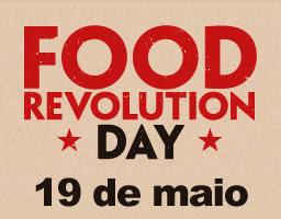Dia da Revolução Alimentar