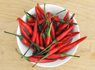 molho de pimenta malagueta forte