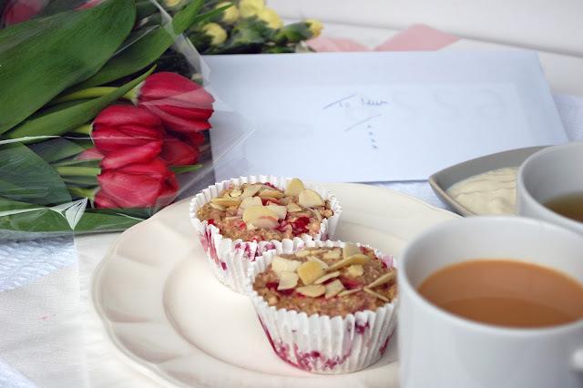 Bakewell oat-tart