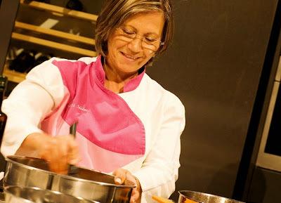 Conversa à mesa com a Chef Justa Nobre - 1ª parte | Table talk with Chef Justa Nobre - 1st part