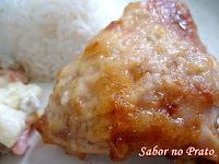 carne para acompanhar salpicão