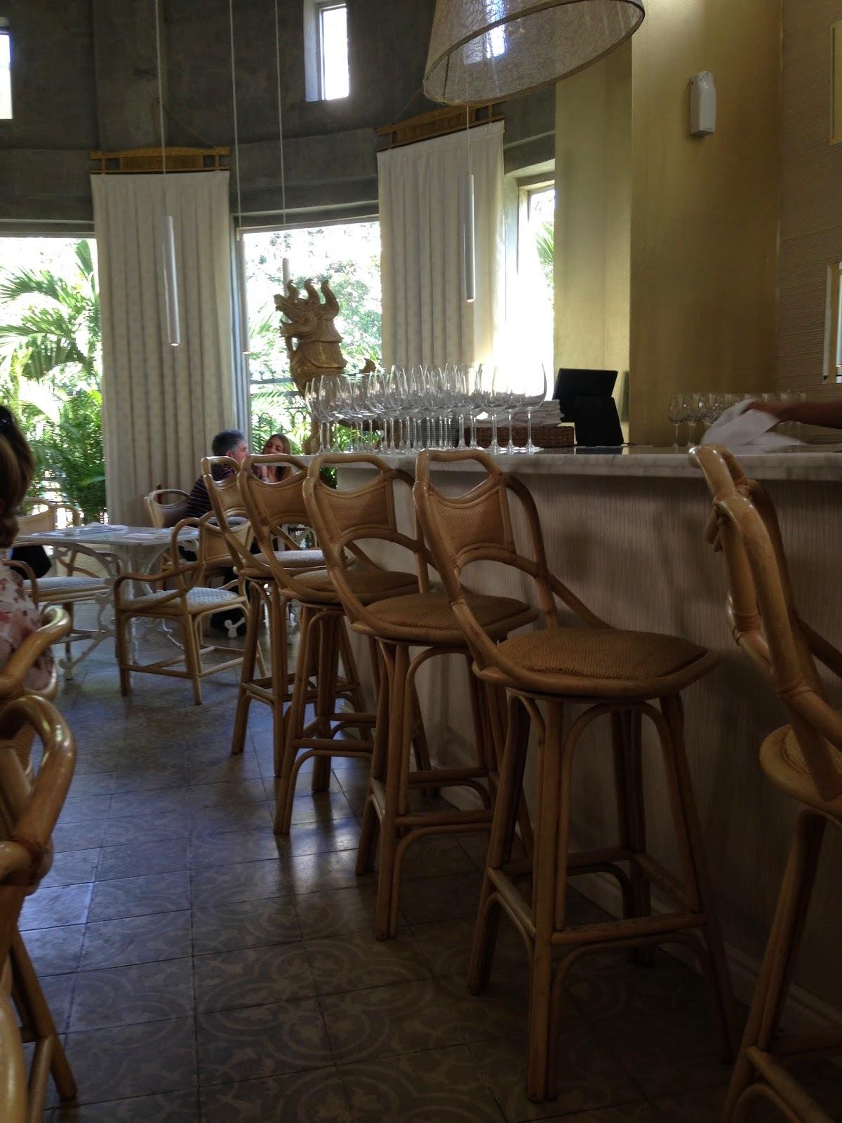Dónde comer en Caracas - Venezuela - Otras opciones
