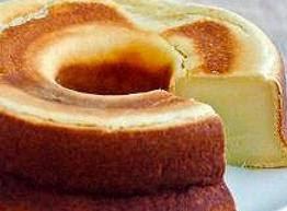 Bolo Baeta (bolo de leite)