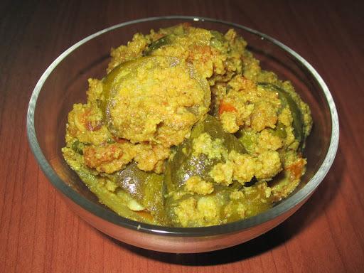 Potala/Parwal Rasa (Diabetic friendly)