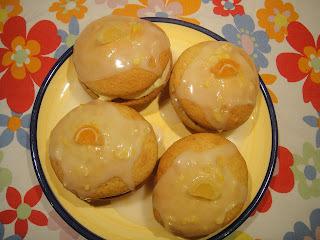 Citruslove - Lemon Whoopie pies