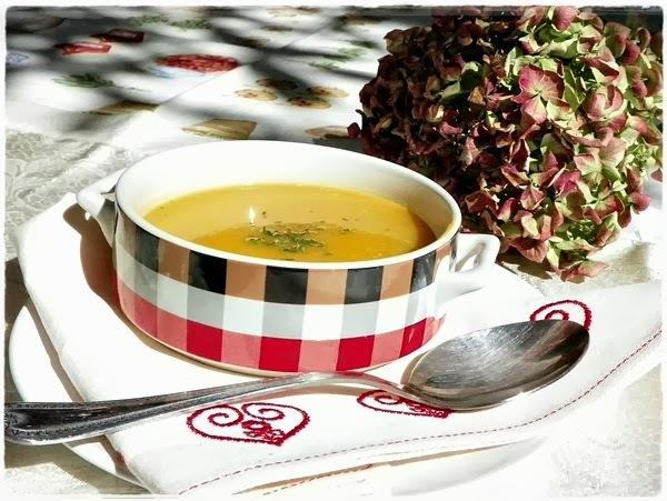 juha od suhih vrganja