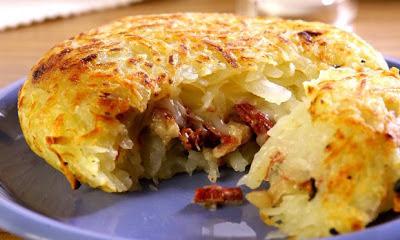 carne seca na omeleteira no mas voce