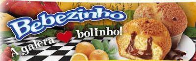 "BEBEZINHO PANCO - ""CUPCAKES"""