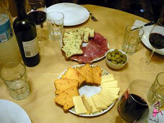 Cocinero invitado - Albert: Pan de Puerros y Pan de Calabaza