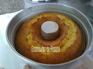 bolo de fuba sem leite no liquidificador