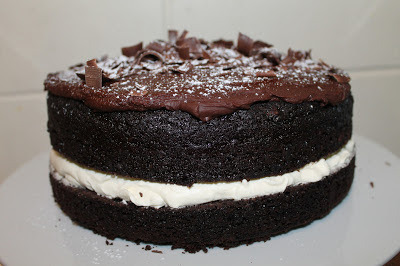 Annabel Langbein Ultimate Chocolate Cake