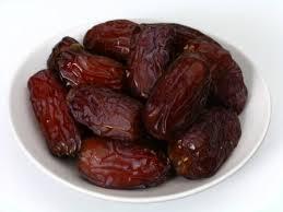 Fried dates