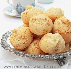 galletas de almidon