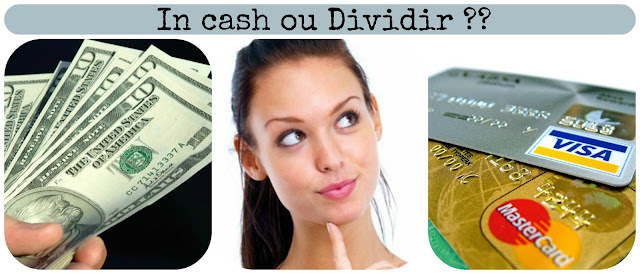 Tag: In cash X Dividir ? #2