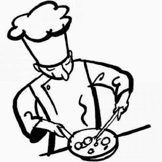 Palavras & Expressões Usadas na Gastronomia