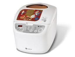 pão de calabresa na maquina de pão