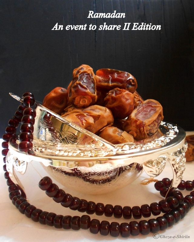 II Edition of Ramadan An Event to Share - Chapter 17