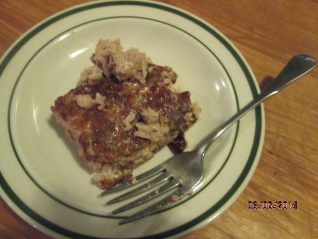 yummy rice pudding