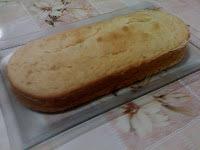 Pão Doce de Liquidificador