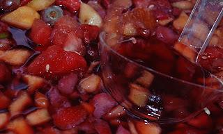 uvas en ginebra