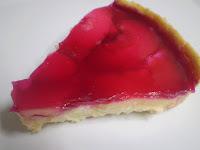 Torta de Maçã Diet