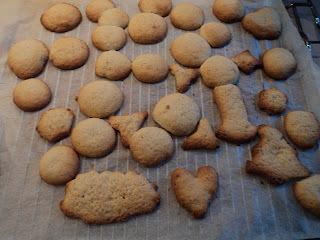 D.8 Dec: Vanilje småkager