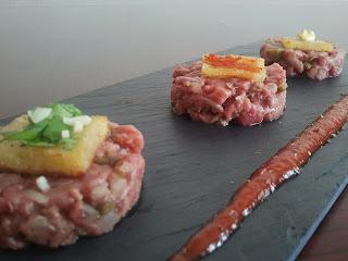 Steak Tartar de Ternera ¿Cómo se hace?