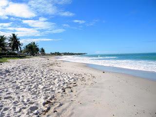 De Porto de Galinhas a Maceió...não deixe de conhecer a Praia de Carneiros e Maragogi!