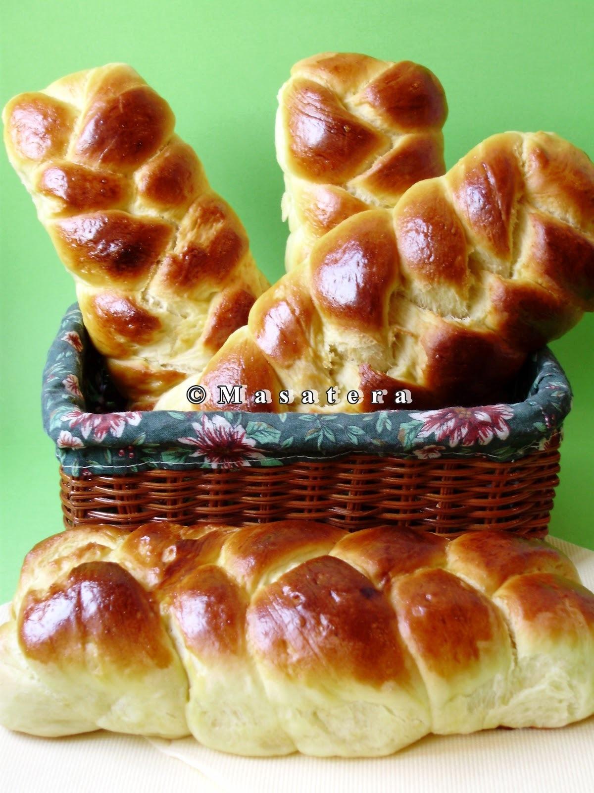 pletenica kolač