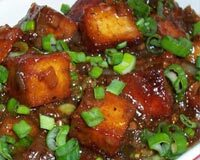 How to Cook Paneer Chilli?