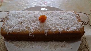 Pão de coco sem glúten de Isabela Campos Nagy com algumas adaptações de Josy Gomez