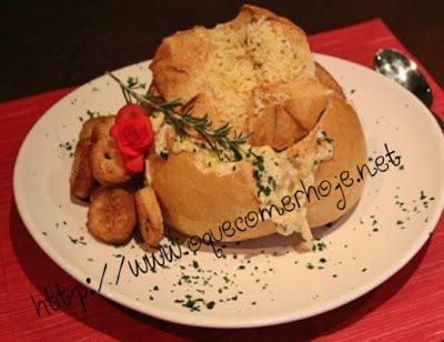 de sopa de queijo sem carboidrato