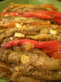 horno para calentar baguettes