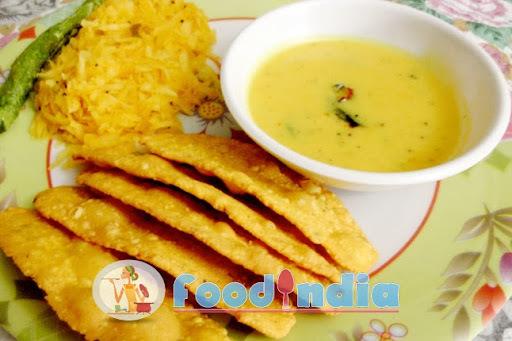 Fafda Chutney Recipe | Gujarati Delicious Farsan Fafda Chutney Recipe
