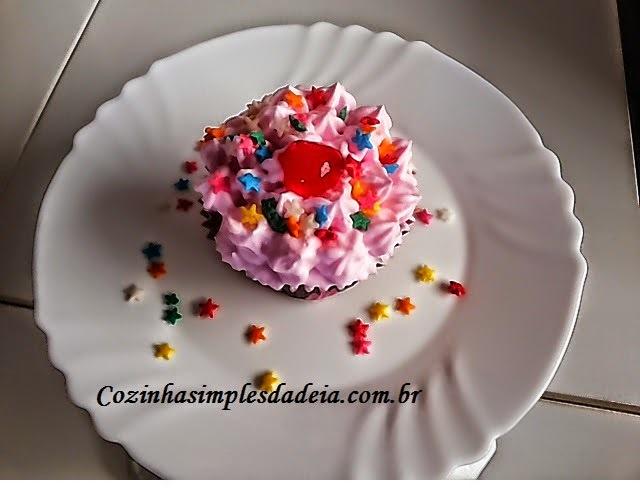 Cupcake Fácil