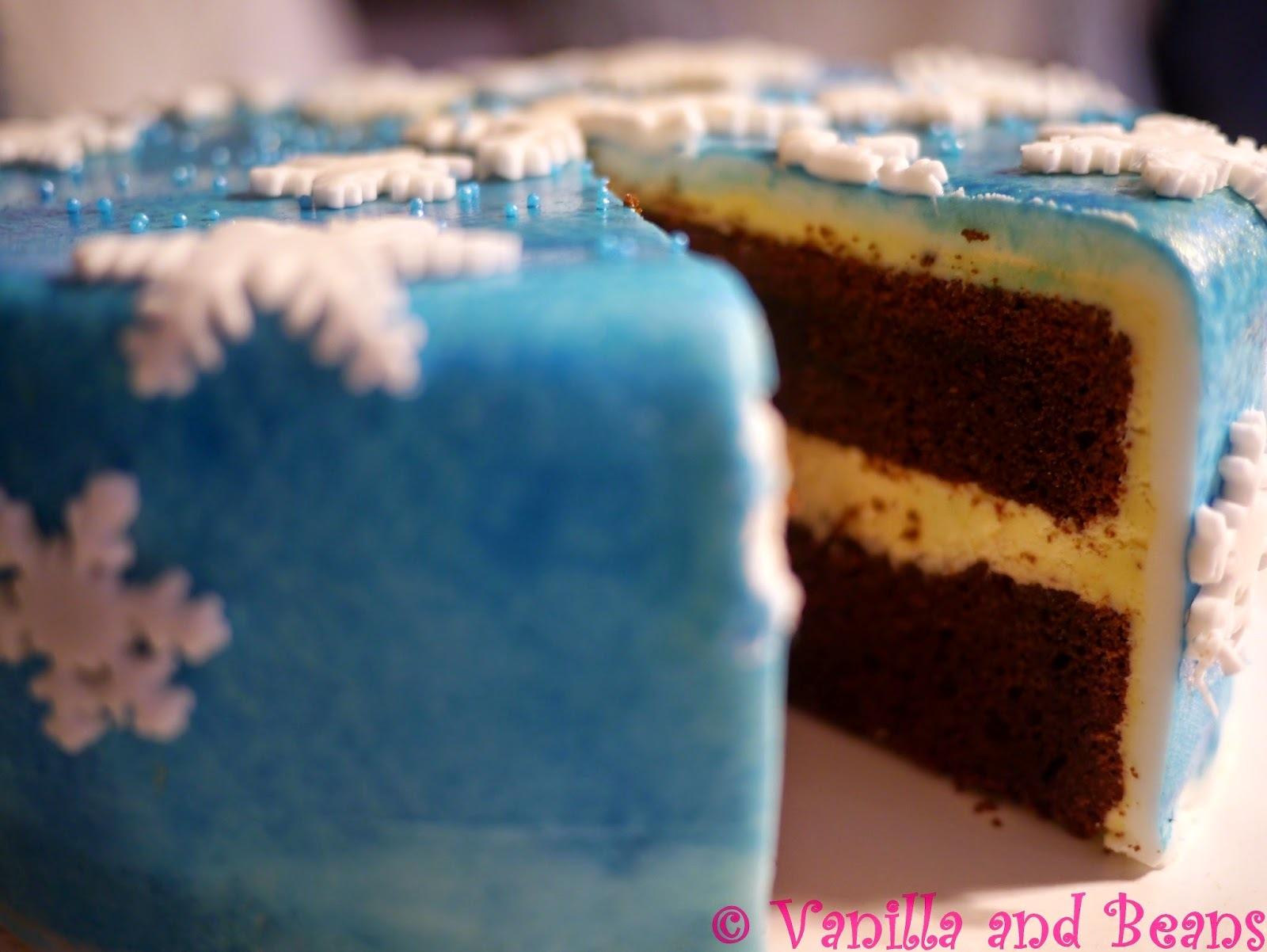 zoe clark sponge cake
