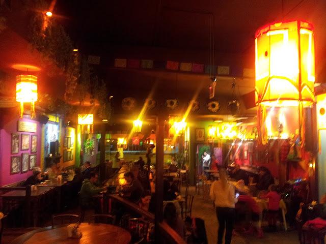 Guacamole Cocina Mexica: A melhor versão do México