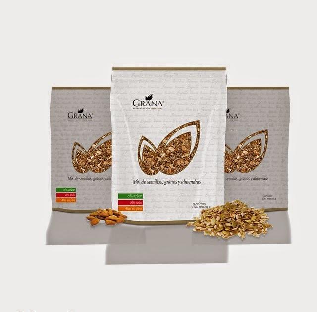 Cereales Grana: Rico y Saludable!