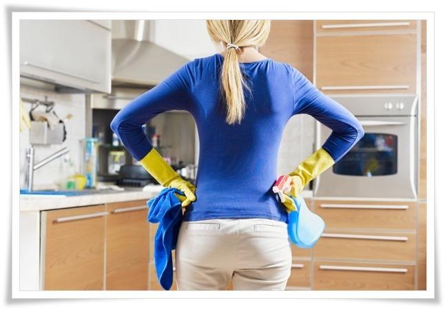 Dica de saúde: Dicas para manter as doenças longe da cozinha