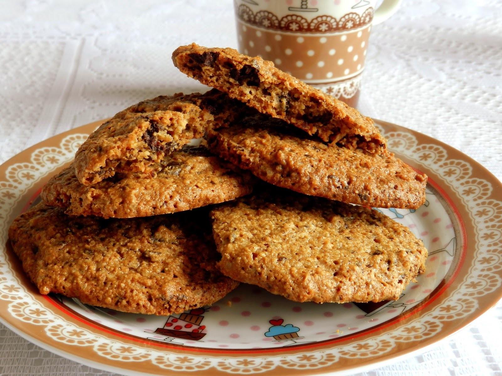 Os cookies mais gostosos do mundo