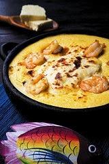Camarão Colher de Pau (Receita de Restaurante de Fortaleza): é almoço requintado, mas simples de fazer! Sobra tempo para a sobremesa e para você!