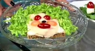 Saiba como fazer a criançada se divertir na hora de comer legumes e verduras!!