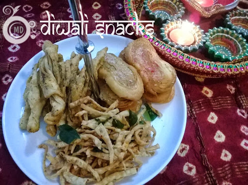 Diwali Snacks